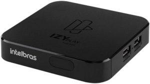 TV box guia de marcas - aparelho