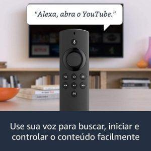 TV box guia de marcas - aparelho com pesquisa por voz