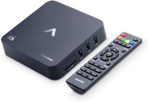 TV box guia de marcas