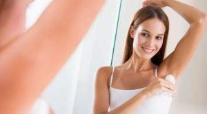 Desodorante feminino