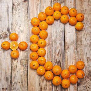 Vantagens da Vitamina C