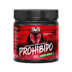 Suplemento 3VS Nutrition
