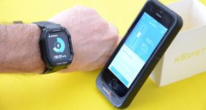Funções do Smart Watch