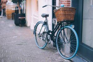 Alforge, cesta, bolsa ou bagageiro de bicicleta, qual o melhor ?