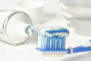 Escova de dentes guia de marcas
