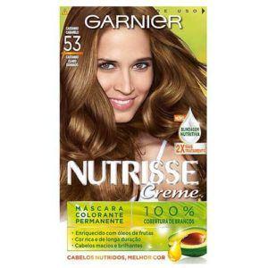 Tinta de cabelo Garnier
