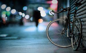 Quais a maiores vantagens das bicicletas?