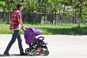 Dicas de como escolher carrinho de bebê