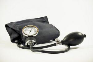 Medidor de pressão guia de marcas