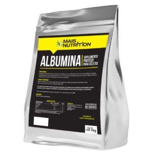 Albumina Mais Nutrition
