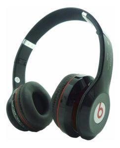 Fone de ouvido Beats