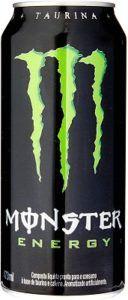 Energéticos guia de marcas