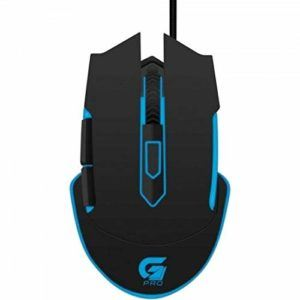 Mouse gamer com fio