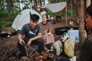 Melhor Barraca de Camping