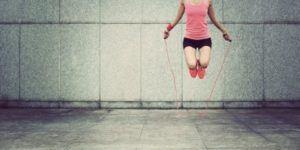 Vamos pular corda