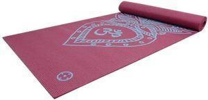 Tapete de yoga review