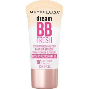 BB Cream guia de marcas