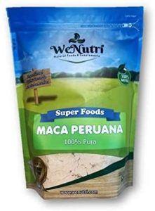 Maca peruana review