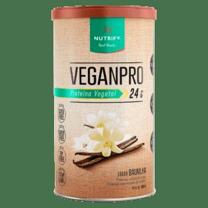 Veganpro Nutrify
